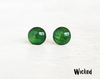 sterling bridesmaid long studs copy silver birthstone earrings peridot jewelry green gemstone products august of stud