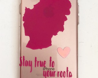 Stay True to Your Roots Phone Case