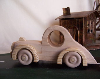Toy Car Coupe Style for the Kids, Children, Designed for Bunch of Fun for a Child