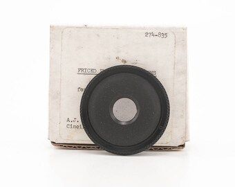 FRICKO Photo PINHOLE Lens for Nikon 35mm SLR Cameras