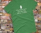 St Patricks T-Shirt My Ir...