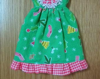 Blythe Dress, Blythe outfit, Blythe Clothes