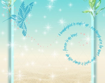 Hummingbird to Remind Me Quote SVG, Hummingbird SVG, In Memory, Loss of loved one, Sympathy Gift, Hummingbird Dxf, Hummingbird, Bird Svg