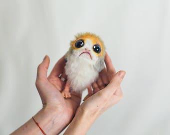Baby Porg