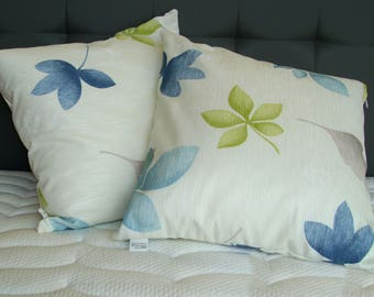Leaves Pillow furniture fancy cotton