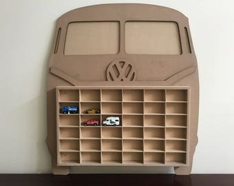 Aussie Car storage – VW kombi Front - Made in Australia - AfterPay Available