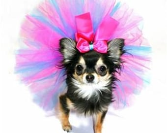 Tutu's for pets(fits most cats, dogs, pigs and more)