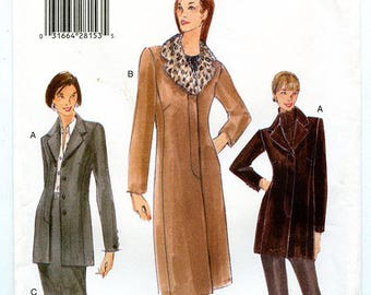 Vogue 9907 Women's Business Suit Jacket, Pencil Skirt and Pants UNCUT Sewing Pattern Sizes 14 16 18 Bust 36 38 40 Medium Large