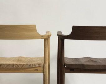 Henry's Chair - An Original Dining Chair