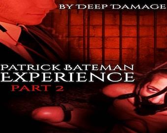 Patrick Bateman Experience Ebook Collection