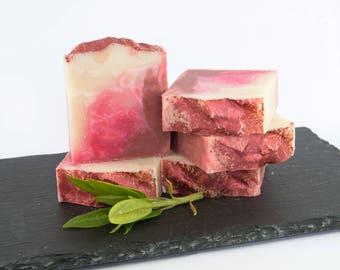 Bonfire - Handmade soap
