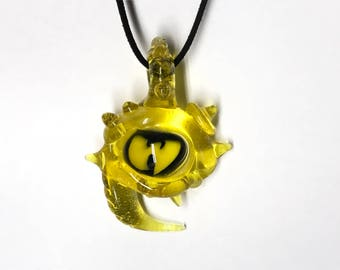 Wu tang necklace etsy quick view wu tang gazer pendant aloadofball Images