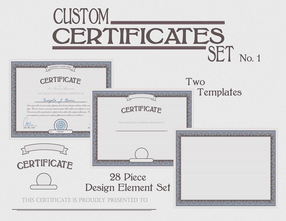 Erfreut Zertifikat Druckbare Vorlagen Ideen - Beispiel Anschreiben ...
