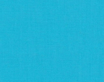 Kona Cotton Solid - Jamaica - 1 YARD - Robert Kaufman Fabrics K001-491