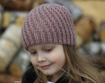 CROCHET PATTERN, crochet hat pattern (Toddler, Child, and Adult sizes) pdf pattern hat, crochet hat, instant download, spring hat pattern