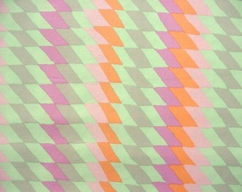 Brandon Mably Ripple Pastel - 1/2 yard cotton quilt fabric