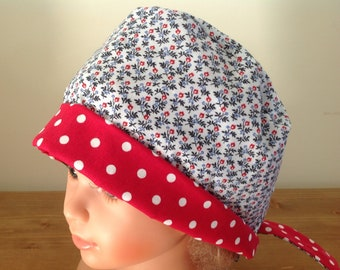 Nice for operating surgeon Cap
