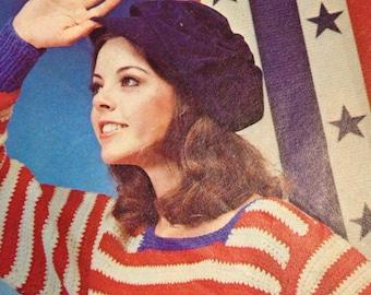 WORKBASKET 1973 (11) craft Magazine LOT
