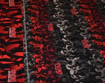 Walking Dead Pillowcase I