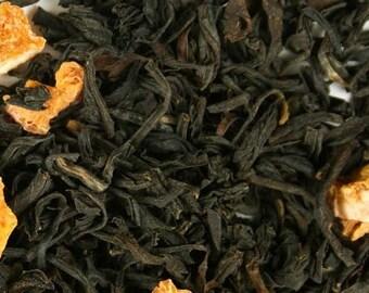 Orange Fruit Tea