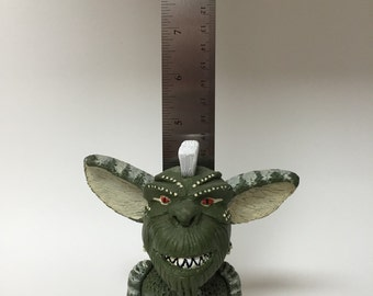 Christmas Critter - Inspired by Stripe from the Gremlins