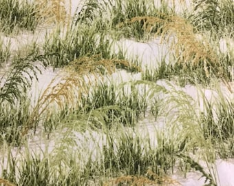 Timeless Treasures - C5354- Sea Grass - CT120647