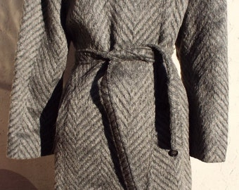Awesome Vintage Coat for her by Calw