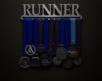 Runner - Allied Medal Hanger Holder Display Rack