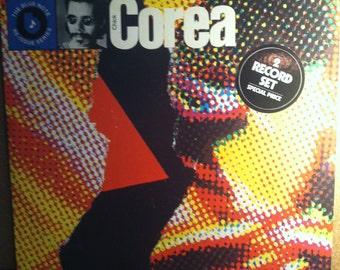 Chick Corea Vinyl Jazz 2 Record Album Set