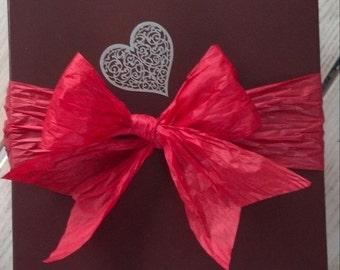 Custom Gift Box of freshly baked treats