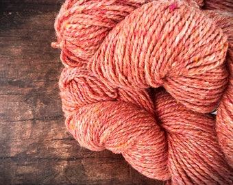 Peace Fleece - Laurens Coral