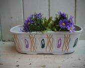 Retro Mid Century Ceramic...