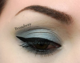 BROADWAY - Handmade Mineral Pressed Eye Shadow