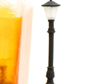 1:48 Lamp Post NEW!!