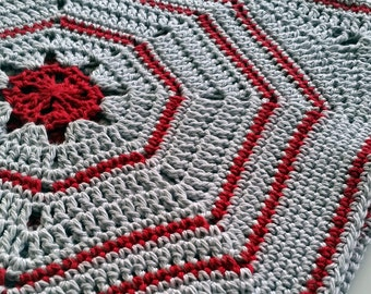 UK Terms Galapagos Crochet Pattern