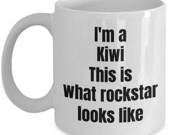 I'm a Kiwi This is what rockstar looks like
