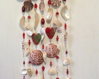 Exotic Handmade wind chimes