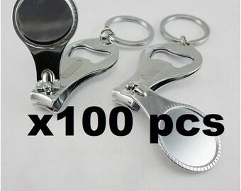 100 bottle opener cut nail file diy