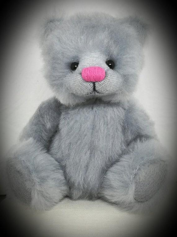 Marcel the Bear