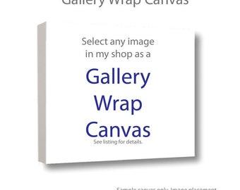 Photo on Canvas-Canvas Wall Decor-Canvas Wall Art-Fine Art Photography-Gallery Wrap Canvas Print-Vertical Wall Art-Horizontal Wall Art
