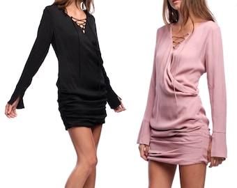 Robaina Surplus Dress