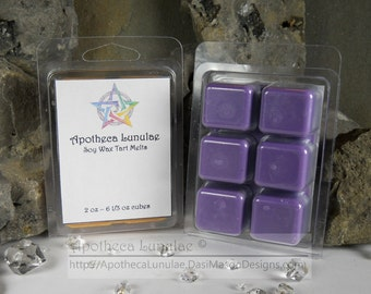 Soy Wax Tart Melts ***Alpine Frost - Blueberry Cheesecake*** Chose Your Scent