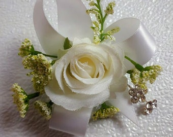 Classic boutonniere 'I am yours'