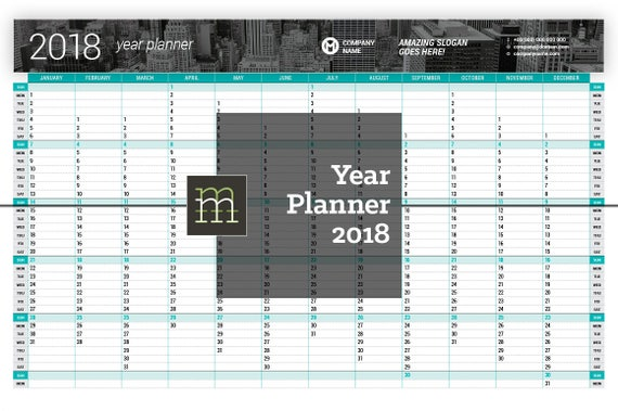 indesign planner template 2018 koni polycode co