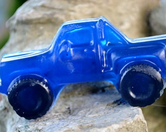 Father's Day - Monster Truck Soap - Childrens Soap - Monster Truck Soap - Gift for Him - Gift for Dad - Truck Soap