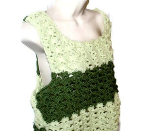 Plus Size Clothing, Womens Plus Size, Plus Size Sweater, Plus Size Camisole, Plus Size Cami,, Plus Size Top, Green Cami, Plus Size, 4X Sizes