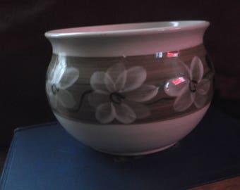Holkham pottery