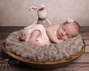 Softies / Little Jack Rabbit