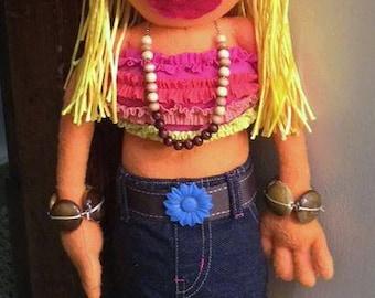 Janice Doll