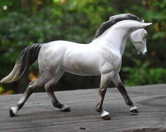 Handpainted Breyer Model Horse